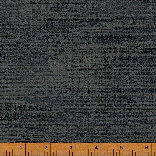 Terrain - Onyx Fabric