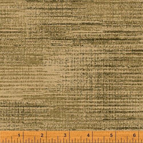 Terrain  - Ochre Fabric