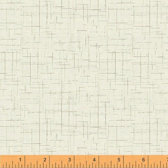 Stargazer Texture - Ivory Fabric