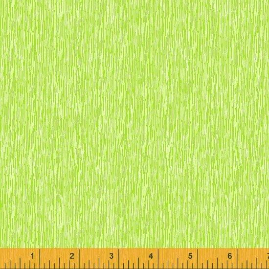 Alfie - Scratch Lime