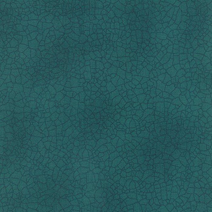 Crackle - Dark Teal Fabric