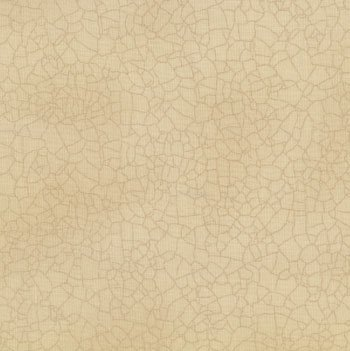 Crackle - Natural Fabric