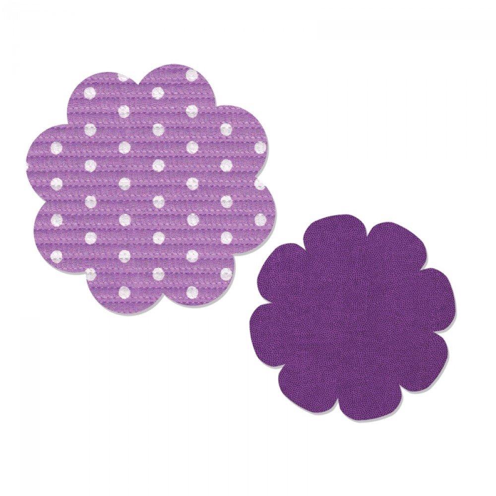 Sizzix Bigz Die - Flower Layers #12