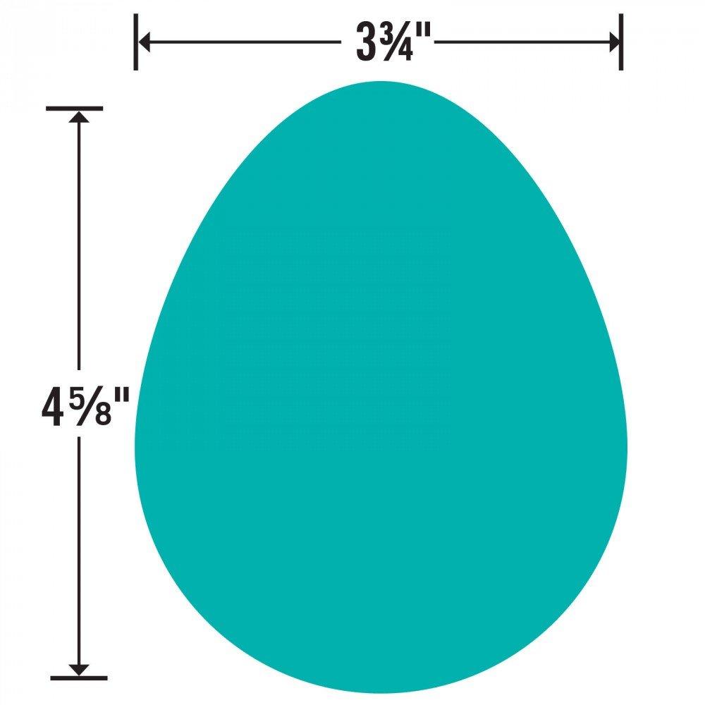 Sizzix Bigz Die - Egg