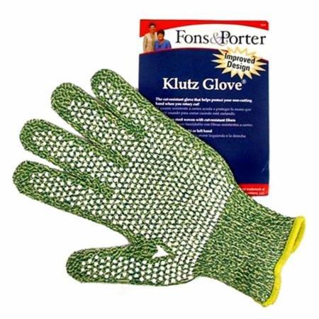 Fons & Porter Klutz Glove - Large