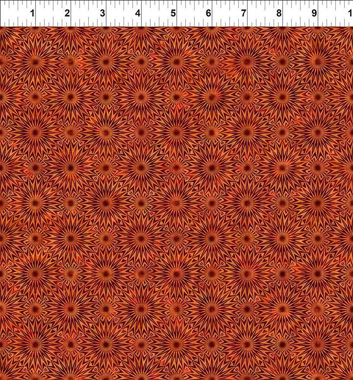 COSMOS Burst - Orange
