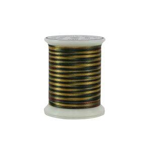 Superior Rainbow Poly Thread - Treasure Chest