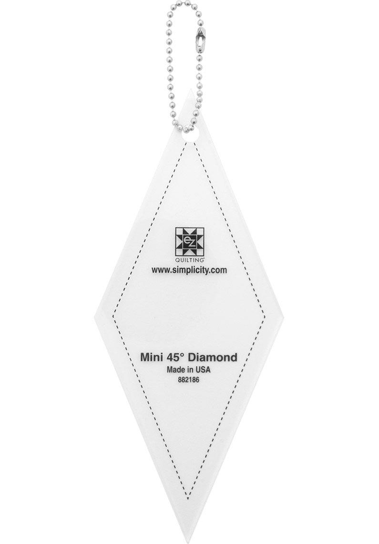 Mini 45 Degree Diamond Tool - Notion