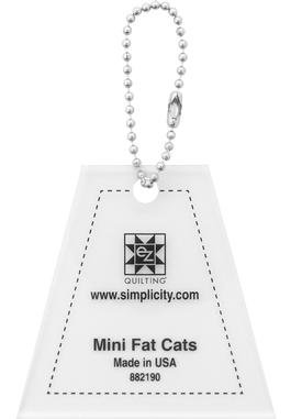 Mini Fat Cats Tool - Notion