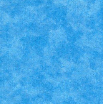 Marbles - Cancun Blue Fabric
