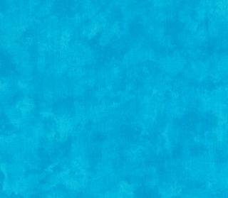 Marbles - Cyan Blue Fabric