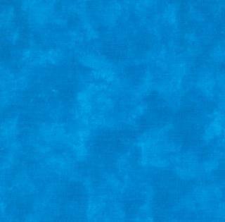 Marbles - California Turquoise Fabric