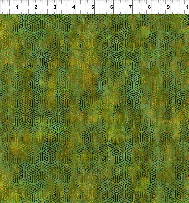 COSMOS Cubes - Green
