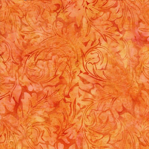 Acathus - Pumpkin Batik