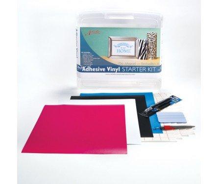 Artistic Starter Kit - Adhesive Vinyl