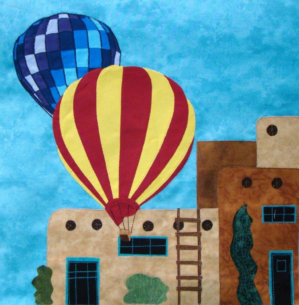 Beautiful Balloons #3 - Adobe Home