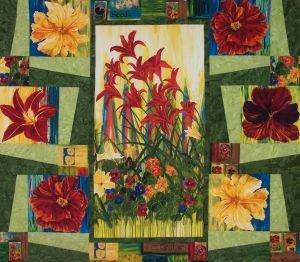Aidan's Garden Pattern