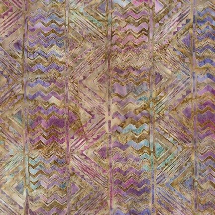 Desertscapes Stripe - Sundance Batik