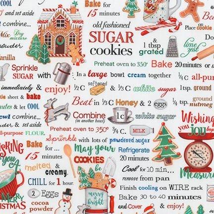 Holly Jolly Christmas - Holiday Digital Print