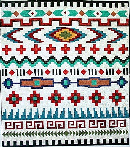 Navajo Sarape