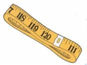 120 Tape Measure