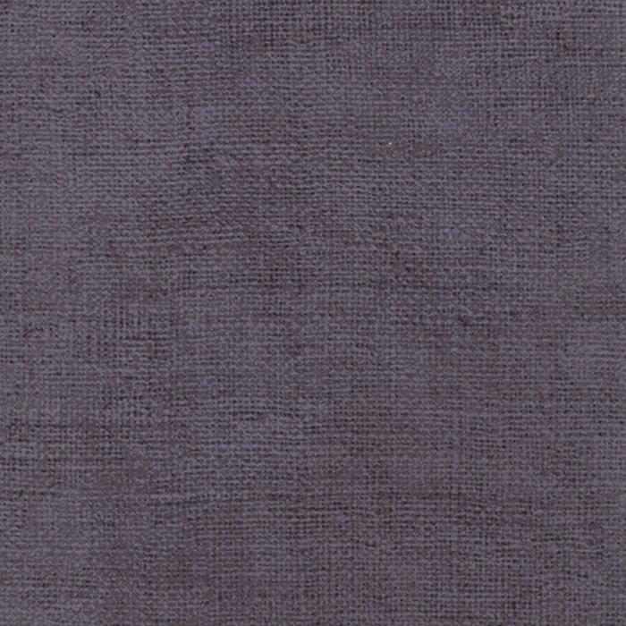 Rustic Weave - Charcoal Fabric