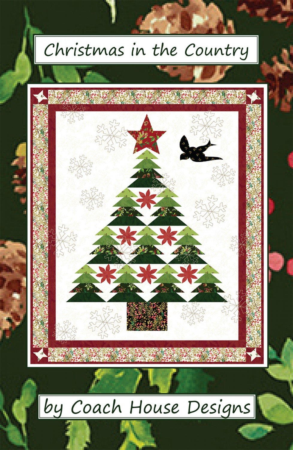 Christmas in the Country Pattern