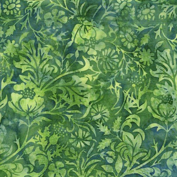 Cherwell - Bermuda Batik