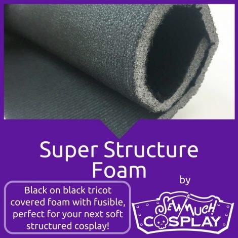 CP - Super Structure Foam - Fusible 60 x 2 yards