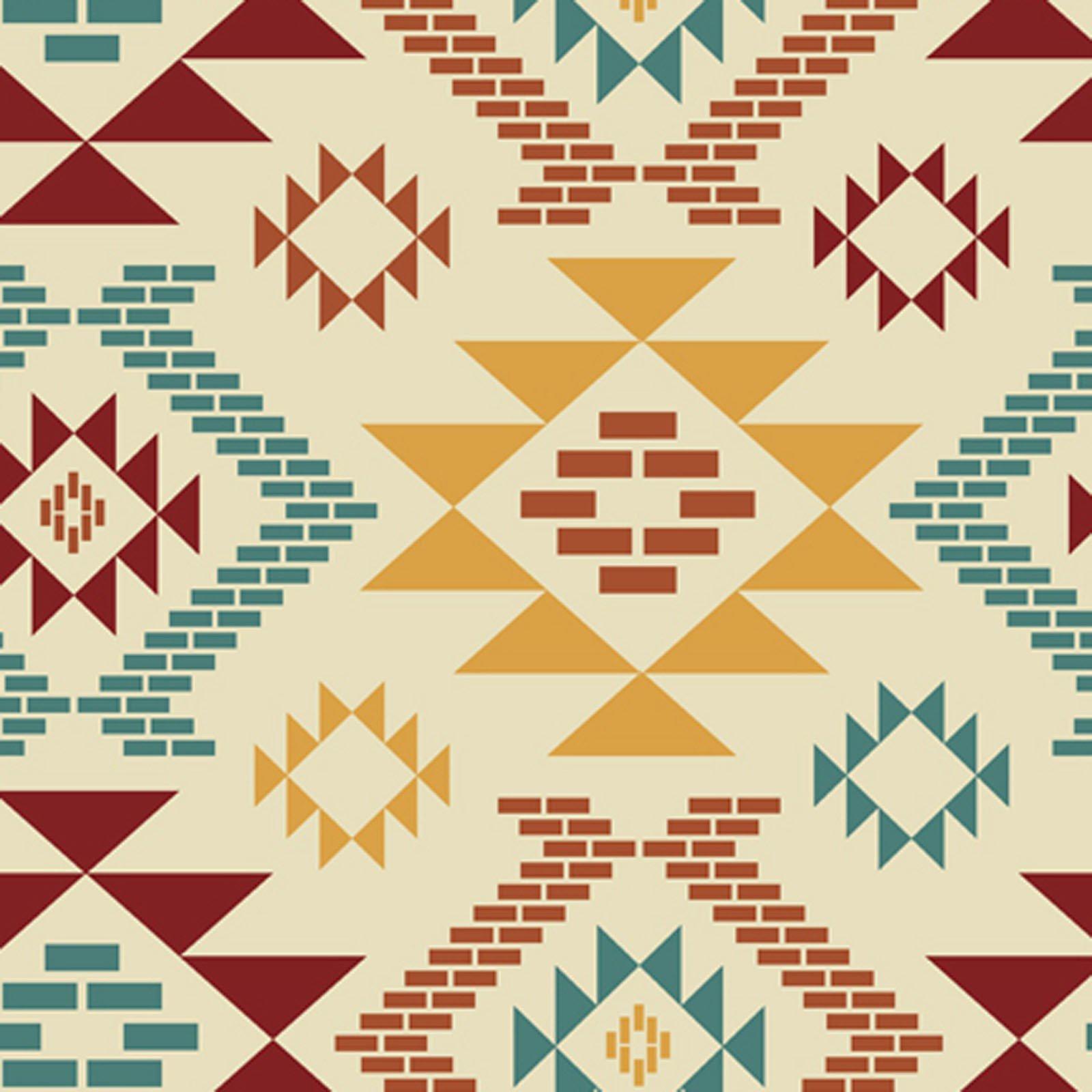 Spirit Weave - Cream Fleece