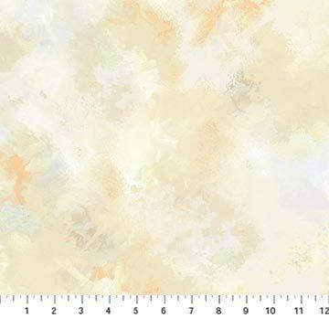 September Morning Cloud Texture - Cream DP
