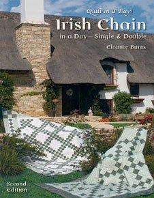 Irish Chain in a Day Book