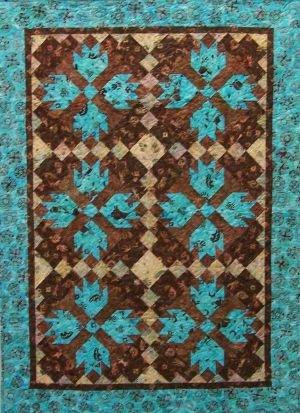 Patterns & Kits : kokopelli quilt pattern - Adamdwight.com