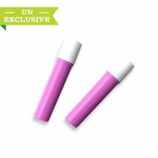 Sewline Fabric Glue Pen Refills - Pink
