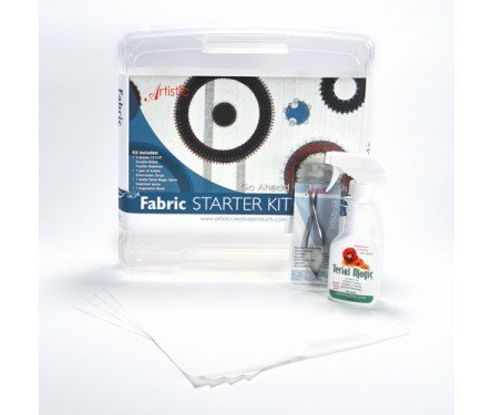 Artistic Starter Kit - Fabric