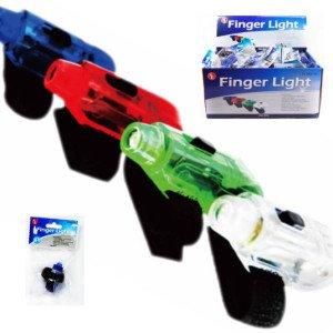 Hook & Loop Finger LIght