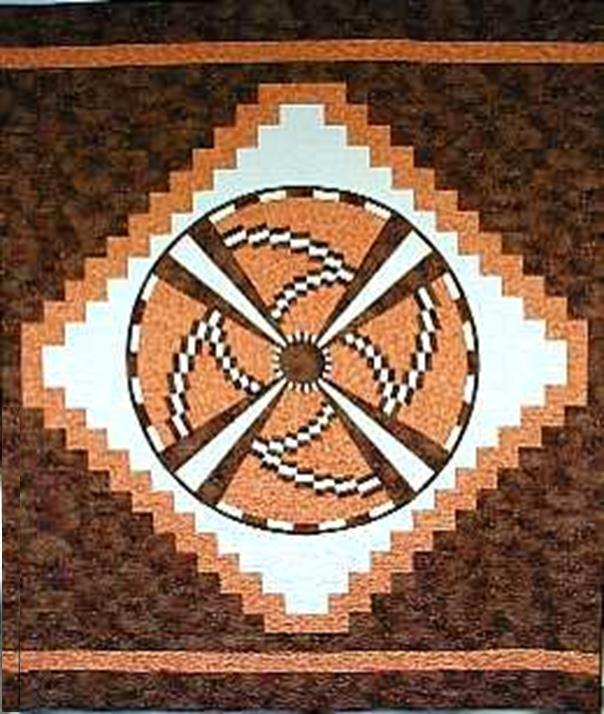 Hopi Basketry