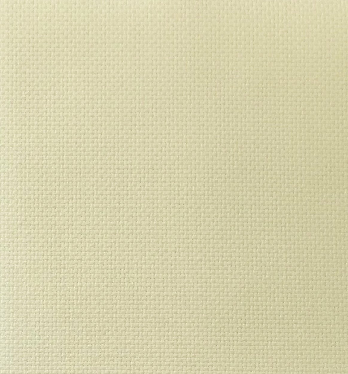 Aida Fabric 14 CT, 60 - Ivory