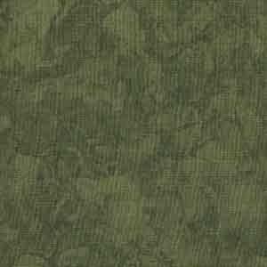 Krystal - Green Fabric