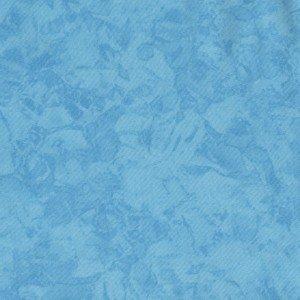 Krystal - Sky Blue Fabric