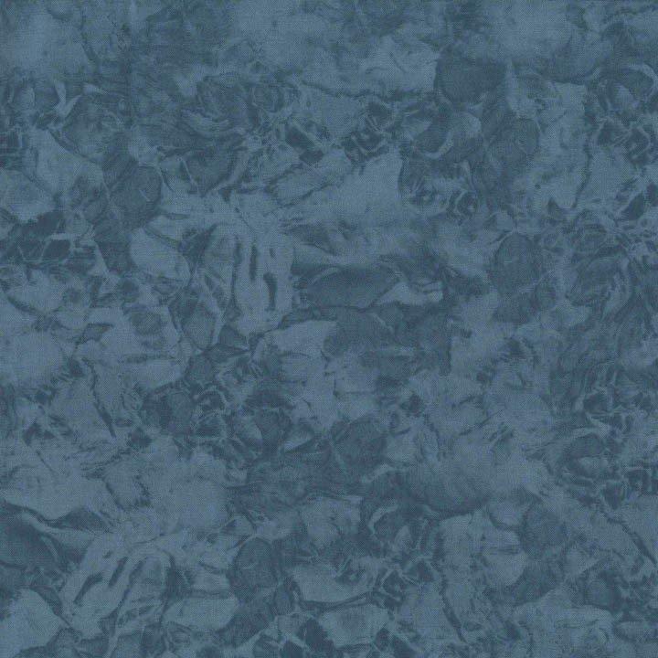 Krystal - Slate Blue Fabric