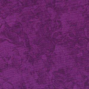 Krystal - Purple Fabric