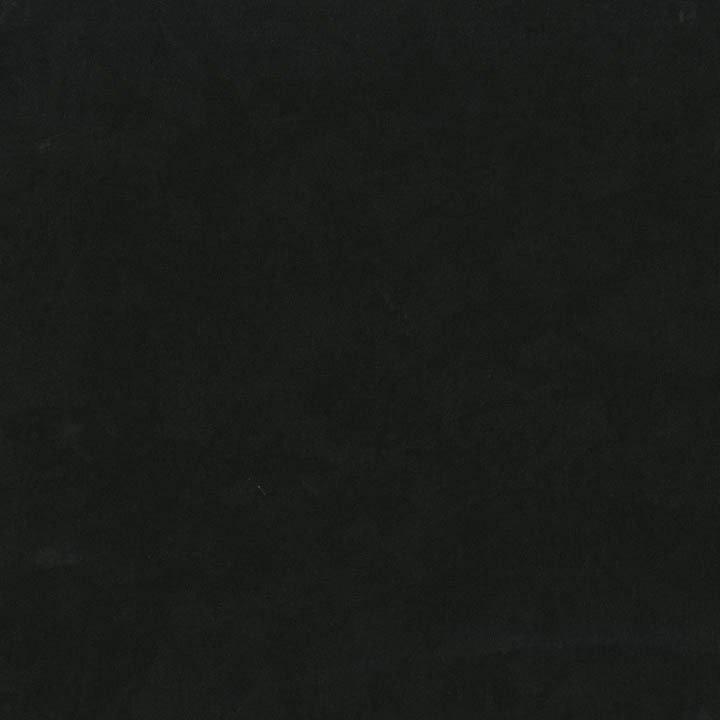 Krystal - Black Fabric