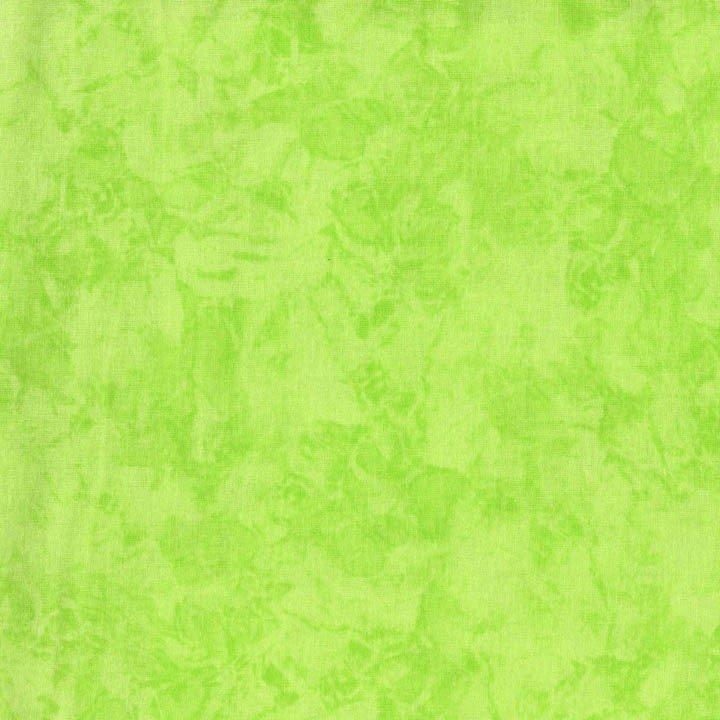 Krystal - Lime Fabric