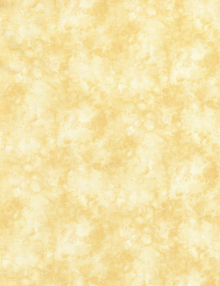 Solid-ish - Natural Fabric