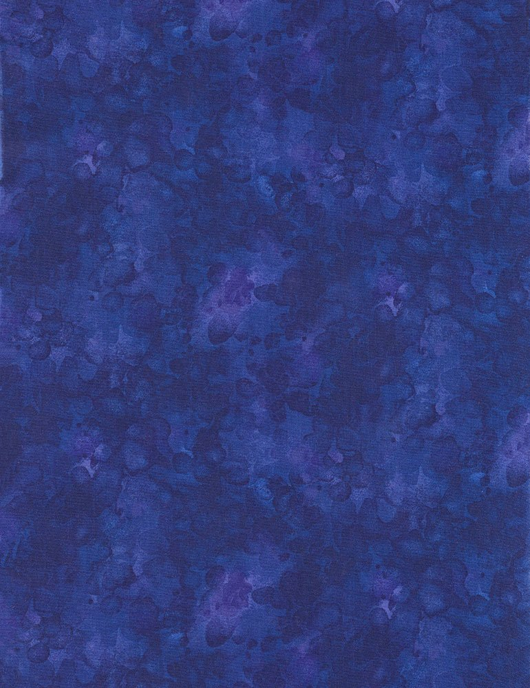 Solid-ish - Royal Fabric