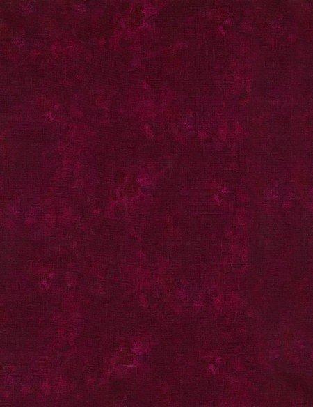 Solid-ish - Wine Fabric