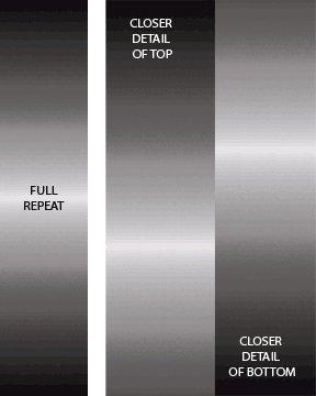 Essential Gradations - Gray Fabric