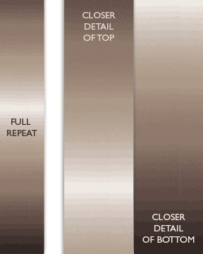 Essential Gradations - Taupe Fabric