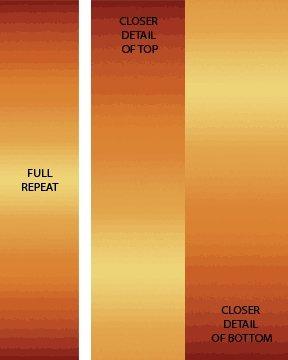Essential Gradations - Marigold Fabric